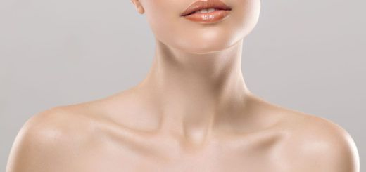 папилломы на шее